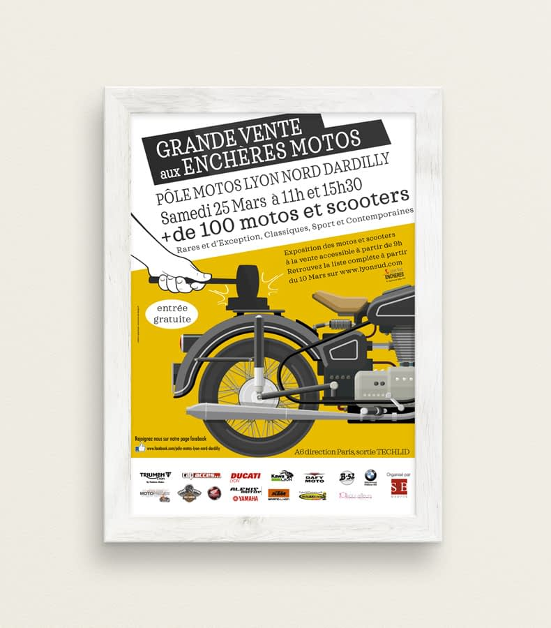 creation graphique affiche design illustration